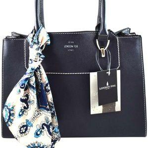 ✈Free Shipping✈ Authentic London Fog handbag
